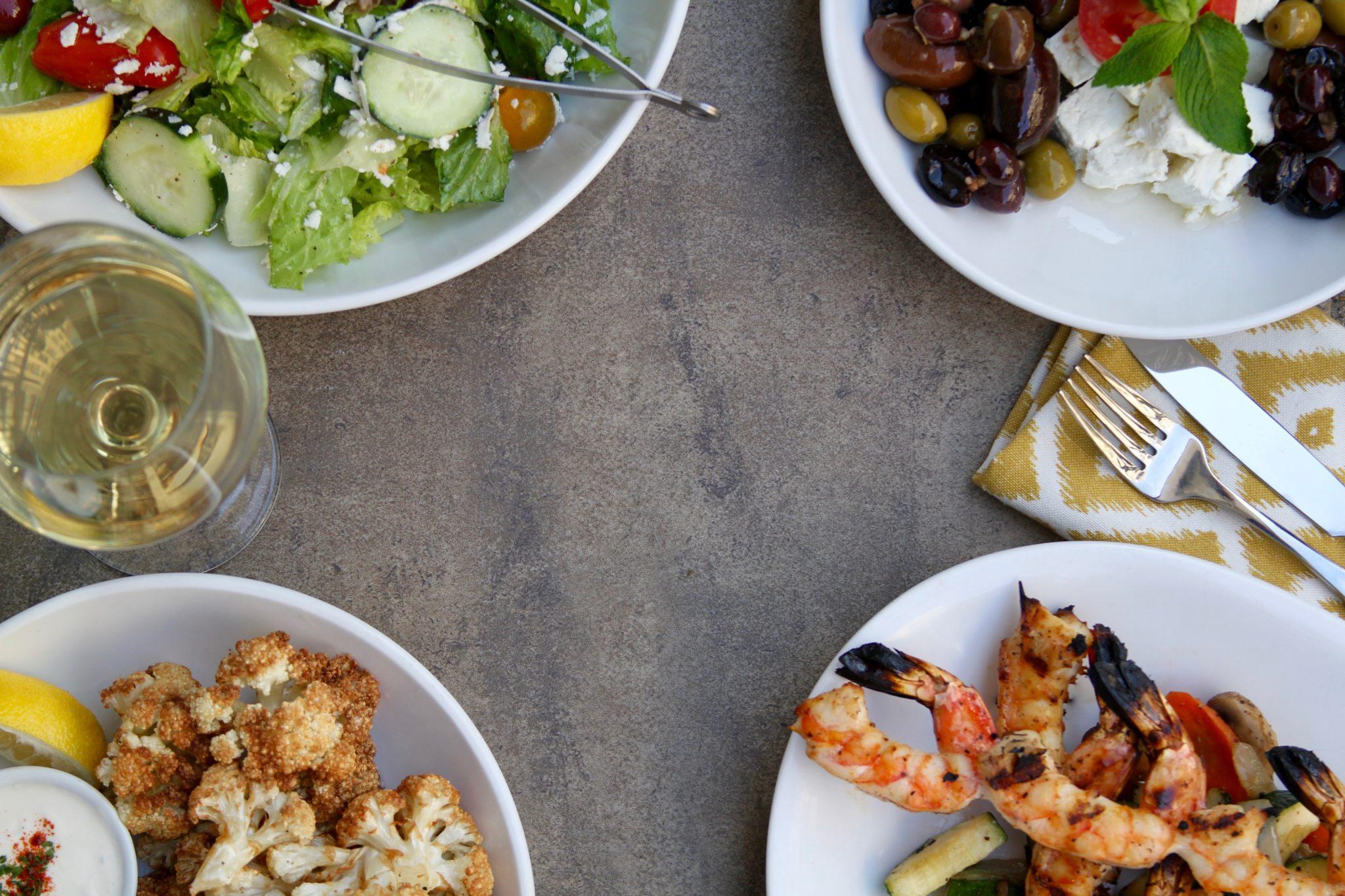 Ali baba mediterranean mediterranean cuisine in dfw for Ali baba mediterranean cuisine
